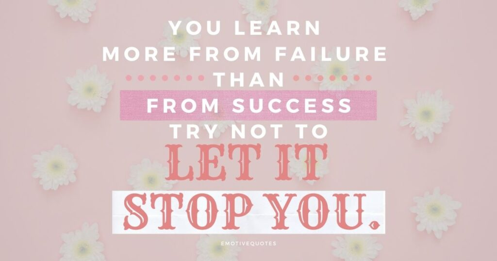 you-learn-more-from-failure-than-from-success-try-not-to-let-it-stop-you.