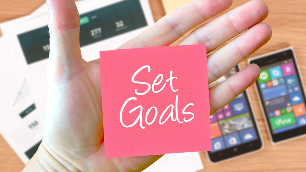 How to Set and Achieve Goals in Life
