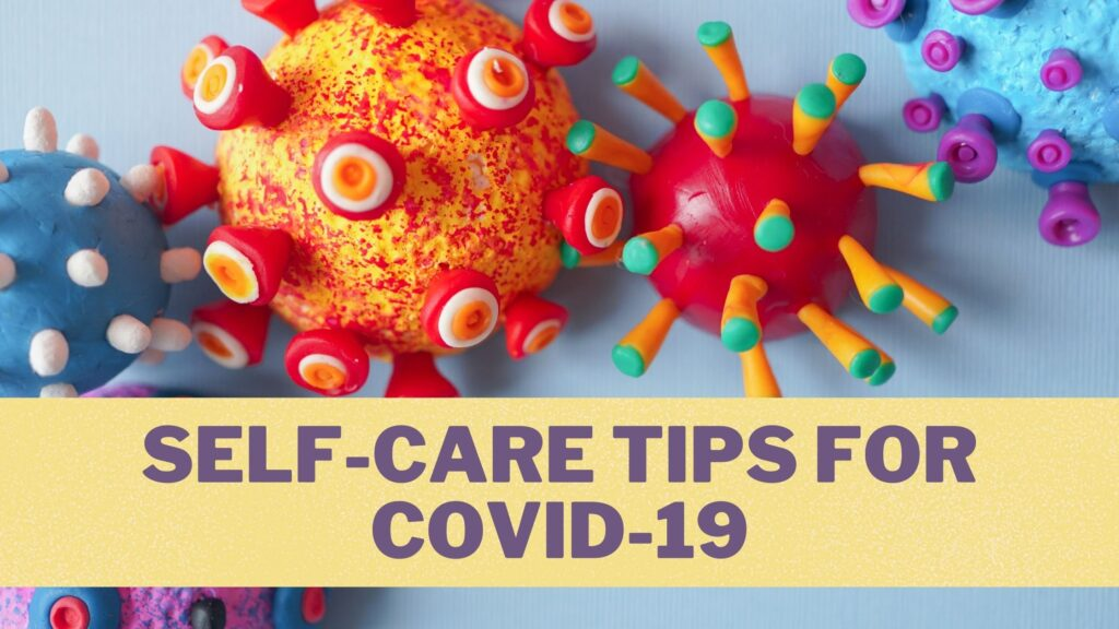 Self-care-tips-for-COVID-19